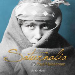 Saturnalia by Paul Fleischman