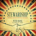 Stewardship by Peter Block