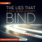 The Lies That Bind by Judith Van Gieson