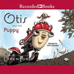 Otis and the Puppy by Loren Long