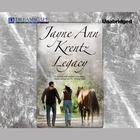 Legacy by Jayne Ann Krentz