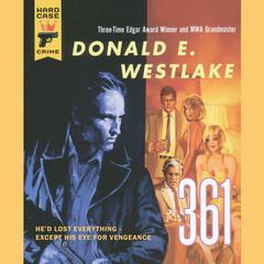 361 by Donald E. Westlake