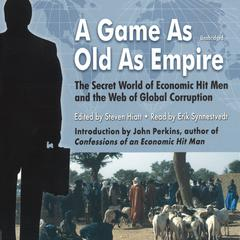 A Game as Old as Empire by Steven Hiatt