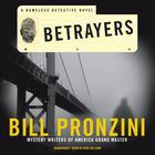 Betrayers by Bill Pronzini