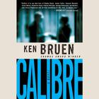 Calibre by Ken Bruen