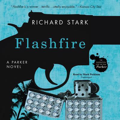 Flashfire by Donald E. Westlake