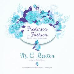 Frederica in Fashion by M. C. Beaton