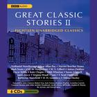 Great Classic Stories II by various authors