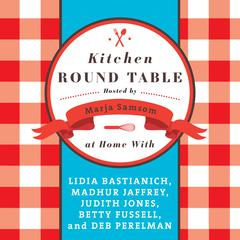 Kitchen Round Table by
