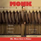 Mr. Monk Goes to Hawaii by Lee Goldberg
