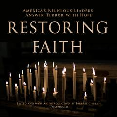 Restoring Faith by various authors