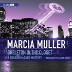 Skeleton in the Closet by Marcia Muller