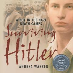 Surviving Hitler by Andrea Warren