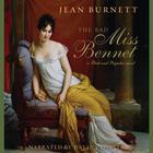 The Bad Miss Bennet by Jean Burnett