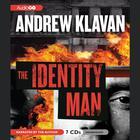 The Identity Man by Andrew Klavan