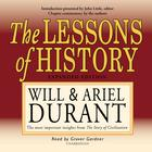 The Lessons of History by Will Durant, Ariel Durant