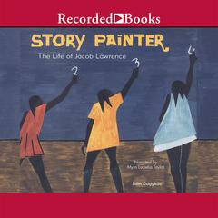 Story Painter by John Duggleby