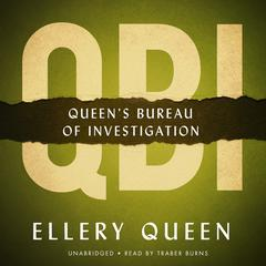 QBI by Ellery Queen
