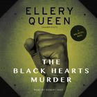 The Black Hearts Murder by Ellery Queen