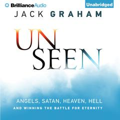 Unseen by Jack Graham