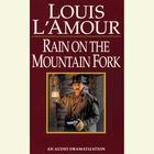 A Ranger Rides to Town/Rain on the Mountain Fork/Down Sonora Way by Louis L'Amour, Louis L'Amour