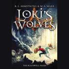 Loki's Wolves by M. A. Marr, K. L. Armstrong, Kelley Armstrong, Melissa Marr
