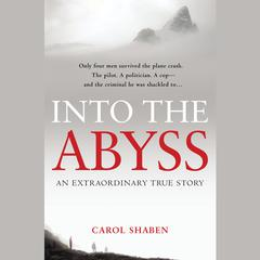 Into the Abyss by Carol Shaben