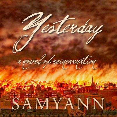 Yesterday by Samyann