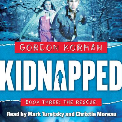 The Rescue by Gordon Korman