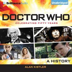 Doctor Who by Alan Kistler