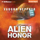 Alien Honor by Vaughn Heppner