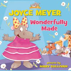 Wonderfully Made by Joyce Meyer