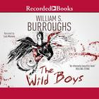 Wild Boys by William S. Burroughs