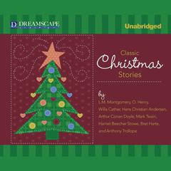 Classic Christmas Stories by L. M. Montgomery