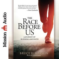 The Race before Us by Bruce Matson