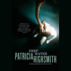 Deep Water by Patricia Highsmith