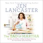 The Tao of Martha by Jen Lancaster