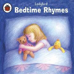 Bedtime Rhymes by Ladybird Books