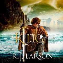 King by R. J. Larson