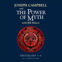 The Power of Myth by Joseph Campbell, Bill Moyers