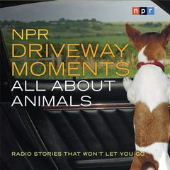 All About Animals by NPR