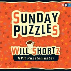 NPR Sunday Puzzles by NPR