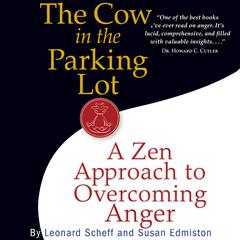 The Cow in the Parking Lot by Leonard Scheff, Susan Edmiston