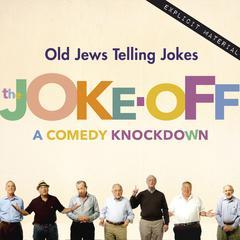 The Joke-Off by Sam Hoffman, Eric Spiegelman