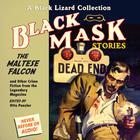 Black Mask 3: The Maltese Falcon by Otto Penzler