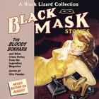 Black Mask 6: The Bloody Bokhara by Otto Penzler