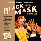 Black Mask 11: Middleman for Murder by Otto Penzler