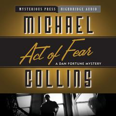 Act of Fear by Michael Collins