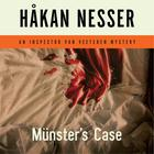 Münster's Case by Håkan Nesser
