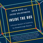 Inside the Box by Drew Boyd, Jacob Goldenberg